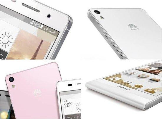 Huawei Ascend P6 21