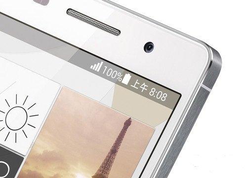 Huawei Ascend P6 516