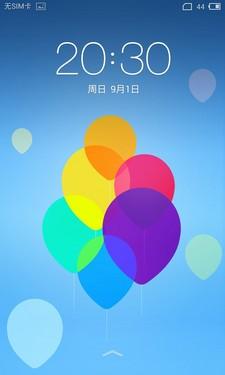 Meizu MX3 939616